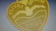 """Sa 35 zlatnih, 23 srebrne i 21 bronzanom medaljom, naš klub bio je najuspješniji na Petom međunarodnom plivačkom mitingu """"Plivaj srcem"""", koji je održan 1. novembra na Gradskom olimpijskom bazenu […]"""