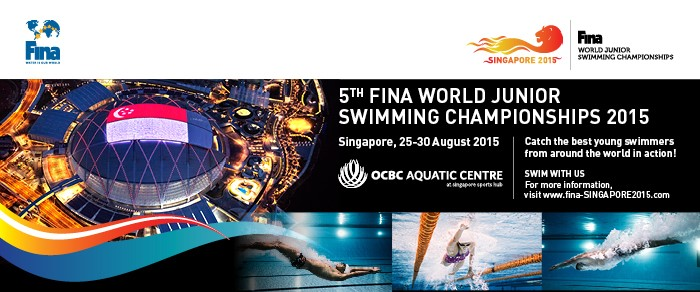5th FINA World Junior