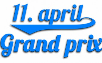 11 april grand prix style