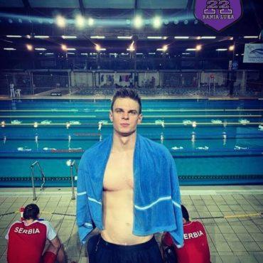 Otvoreno prvenstvo Srbije – prvi dan