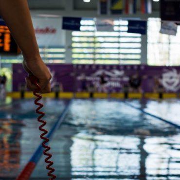 """X Međunarodni plivački miting """"22. APRIL"""" – najava"""