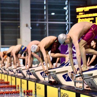 """Fantastični rezultati na X Međunarodnom plivačkom mitingu """"22. APRIL"""""""